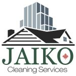 Jaiko Cleaning Services profile image.