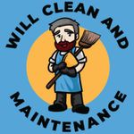 Will Clean and Maintenance profile image.