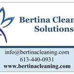 Bertina Cleaning Inc profile image.