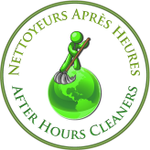 After Hours Cleaners profile image.