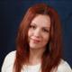 Nata Karpova. Website creating. SMM logo