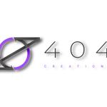 404 Creations profile image.
