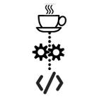 Convert Caffeine Into Code logo