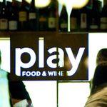 Play Food & Wine profile image.