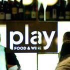 Play Food & Wine logo