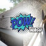 Pow Wash profile image.