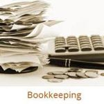 Bookkeeping For Businesses profile image.