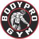 BODYPRO Gym logo