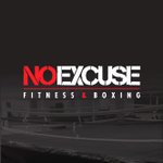 No Excuse Fitness and Boxing profile image.