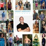 Most Amount Fitness profile image.