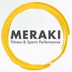Meraki Fitness  & Sports Performance profile image.