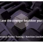 Luv Me Fitness - Personal Fitness Training & Nutrition Coaching profile image.