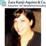 Zara Kanji & Associates, CPAs profile image.