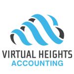 Virtual Heights Accounting profile image.