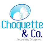 Choquette & Co Accounting Group Inc profile image.