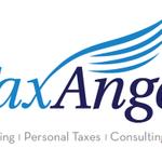 Tax Angel profile image.