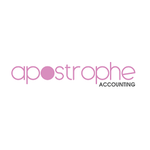 Apostrophe Accounting profile image.