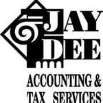 Jay Dee Accounting & Tax Services Inc profile image.