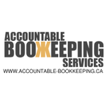 Accountable Bookkeeping Services profile image.
