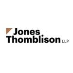 Jones Thomblison LLP profile image.