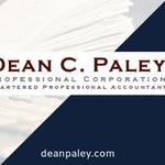 Dean C Paley, CPA, CGA, CFP profile image.