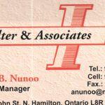 McWalter & Associates profile image.
