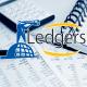 Ledgers (Burlington) logo