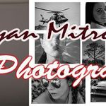Ryan Mitrovich photography profile image.