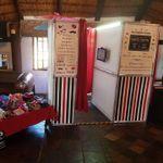 Photobooth in Gauteng - Photoboo-Thing profile image.