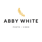 Abby White Photography profile image.