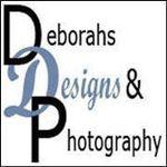 Deborah's Designs & Photography profile image.