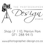 The Photographer Design Studio profile image.