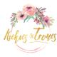 Kiekies en Troues logo