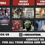 Bright Design Media profile image.
