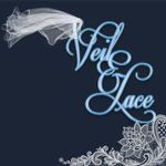 Veil and Lace Wedding Photography profile image.