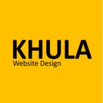 Khula Website Design profile image.