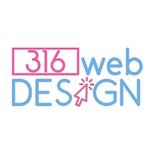 316 Web Design profile image.