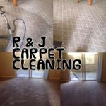 r and j carpet and house cleaning profile image.