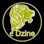 e Dzine profile image.