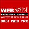 Web Artist profile image