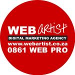 Web Artist profile image.