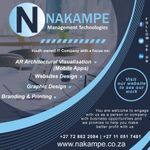 Nakampe Management Technologies profile image.