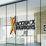Back2Back Solutions profile image.