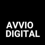 Avvio Digital profile image.