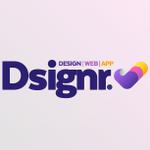 Dsignr profile image.