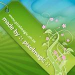 ::pixelmagic:: profile image.