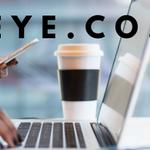 EYEYE profile image.