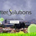 Inter Solutions profile image.