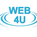 Web4u profile image.