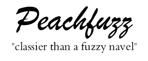 Peachfuzz - Creative Web Group profile image.